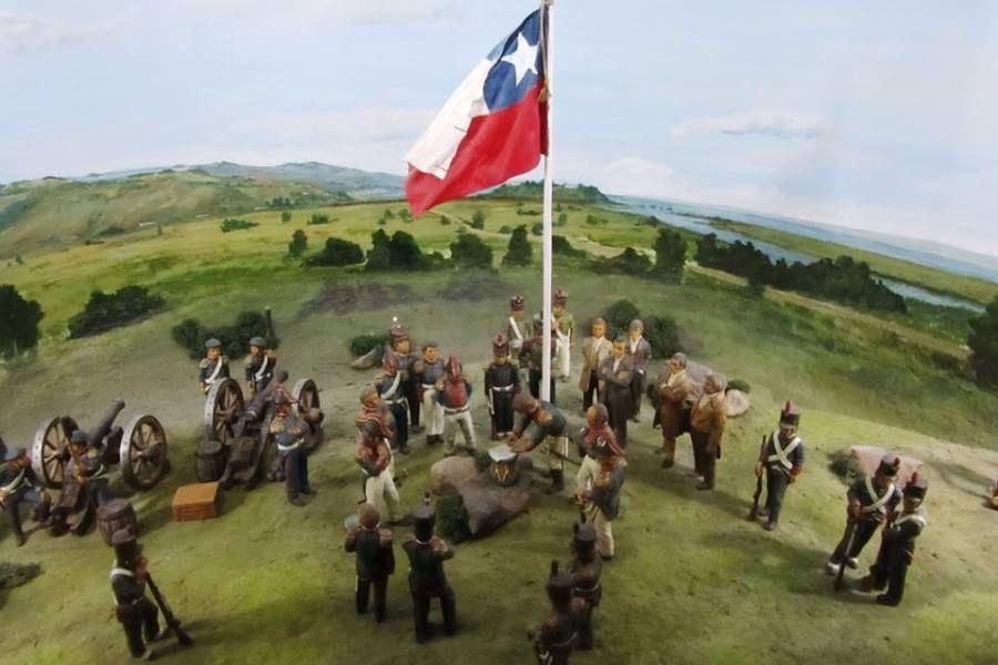 Declaración de la Independencia de Chile