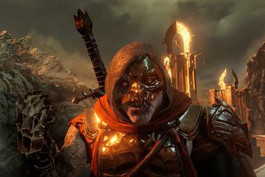Shadow of War eliminará todas sus microtransacciones a partir de julio