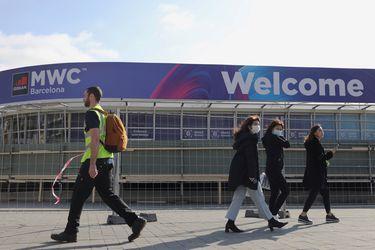 El Mobile Wold Congress de Barcelona se aplaza hasta fines de junio del próximo año