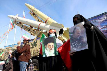 EE.UU. acepta diálogo con Irán y retira amenaza de nuevas sanciones en la ONU