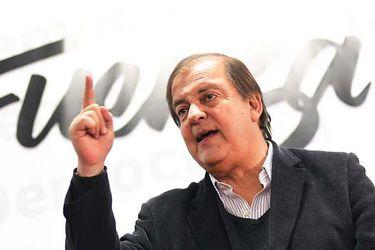 Candidatura presidencial de Vidal