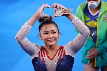 El origen único de Sunisa Lee, la nueva heroína de la gimnasia olímpica tras la deserción de Simone Biles