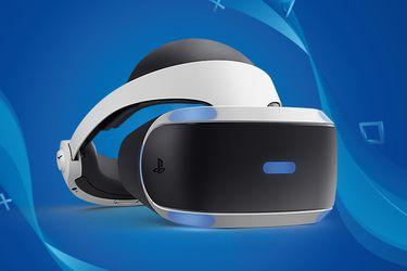 Una patente de Sony apunta al próximo PlayStation VR