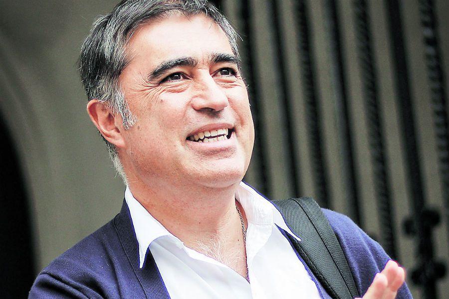 El presidente se reúne con parlamentarios de Chile Vamos (47245461)