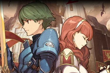 Fire Emblem Echoes es el juego más vendido en Japón durante la última semana