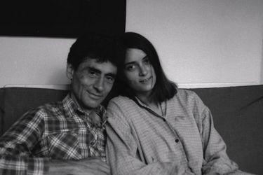 """El documental del fotógrafo Sergio Larraín según su hija Gregoria: """"Lo que me pareció más revelador es que él se liberó"""""""
