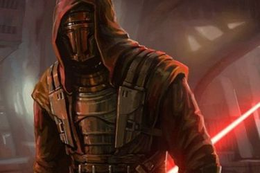 Revan de Knights of the Old Republic regresó al canon de Star Wars