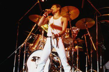Un concierto y una canción: la sentida dedicatoria de Freddie Mercury a John Lennon