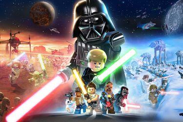 LEGO Star Wars: The Skywalker Saga contará con 300 personajes jugables