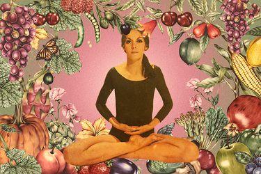 Mindful Eating:  Cómo hacer el cambio  a una alimentación consciente