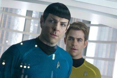 Una nueva película de Star Trek está en desarrollo