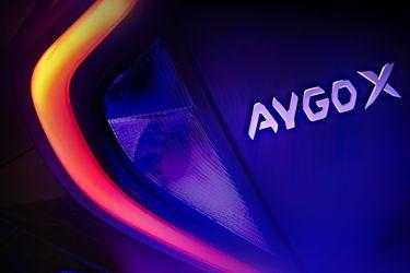 Toyota pacta para noviembre el destape del nuevo Aygo X