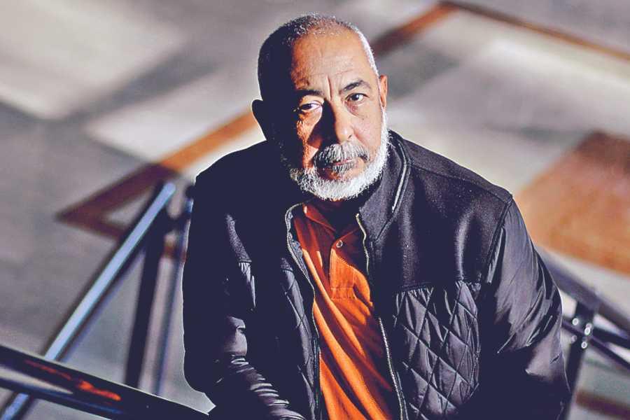 """Leonardo Padura, escritor cubano: """"La homosexualidad en"""