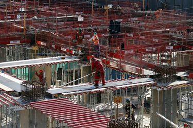 Inversión en obras públicas: monto proyectado a 5 años cae por efecto de la pandemia y retraso en licitaciones
