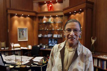 EE.UU: La jueza suprema cuya muerte tensiona a Washington