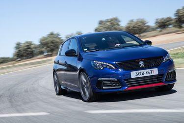 Peugeot cava la tumba del 308 GTi que será el último en llevar las siglas sport del león