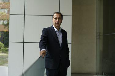 """Zalaquett y la Gobernación Metropolitana: """"Si Lavín y la UDI me lo pidieran, lo pensaría. Pero no soy candidato"""""""
