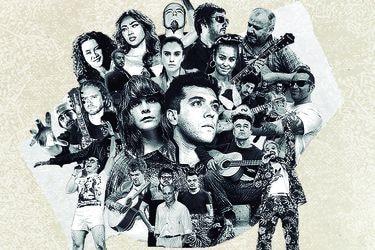 ¿Qué discos escuchar en el encierro? 22 músicos chilenos recomiendan