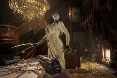 Resident Evil Village tendrá un DLC