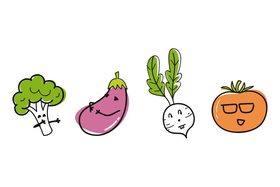 iconos vegetales png