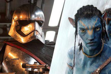 Disney sacó de su calendario al live-action de Mulan y postergó en un año a las nuevas películas de Star Wars y Avatar