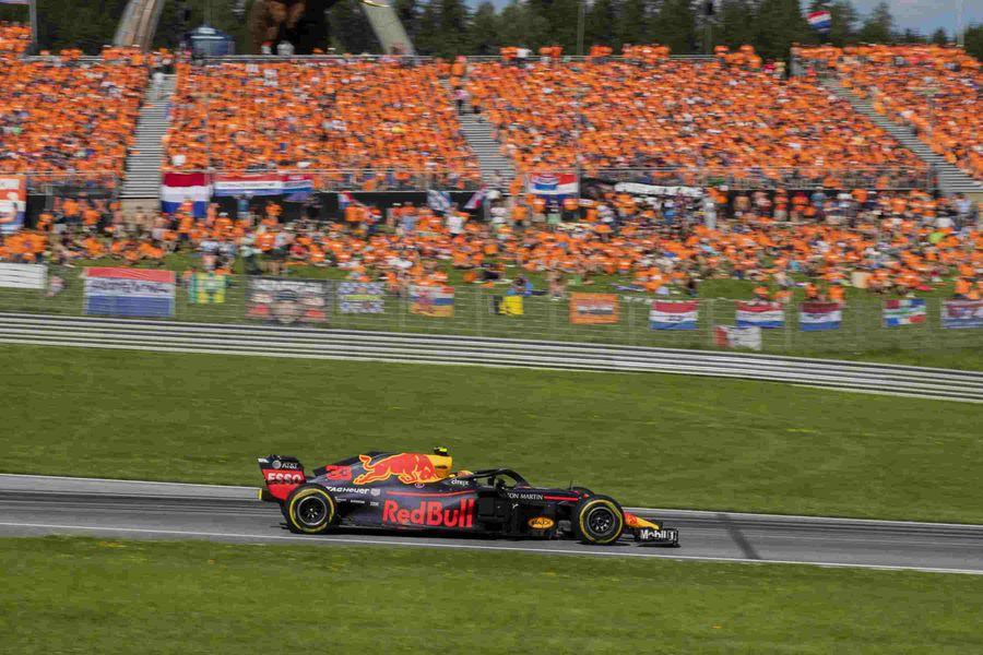 Formula One Grand Pri (22836078)