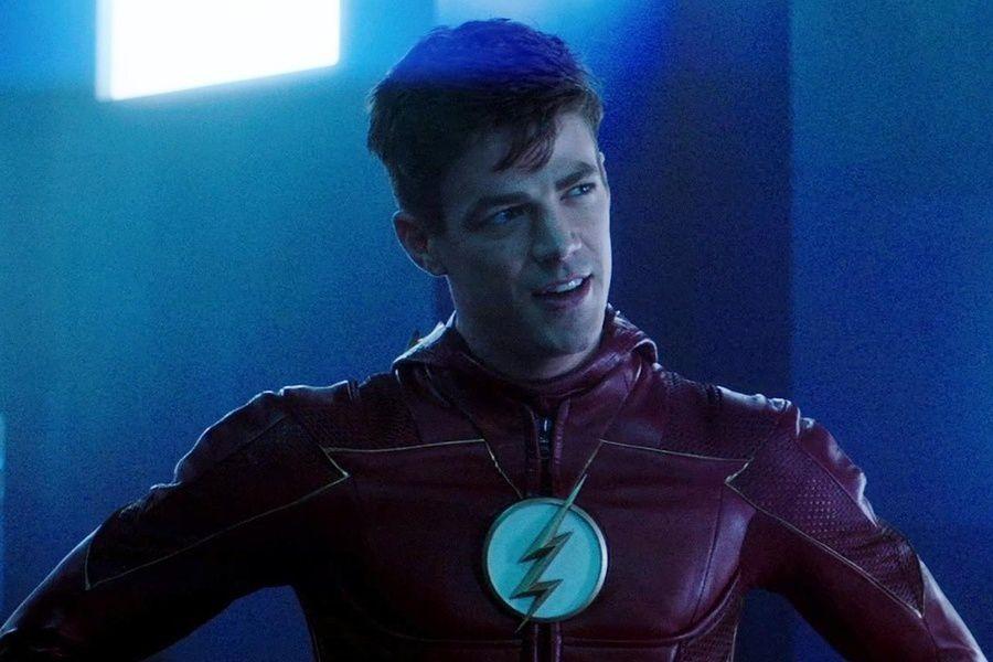 flash metahumans