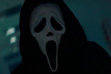 La amenaza de Ghostface regresa en el tráiler de la nueva película de Scream