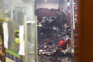 Corte de Temuco fija criterio y rechaza cinco de seis amparos del INDH contra Carabineros por actuaciones en marchas y desalojos