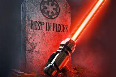 LEGO Star Wars tendrá un especial de Halloween en Disney Plus