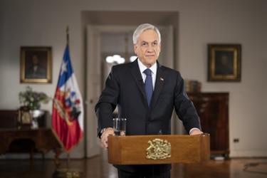 Liderazgo internacional del Presidente Piñera