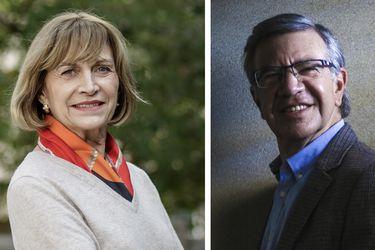 Dirigentes UDI abren debate y plantean que Lavín y Matthei vayan a primaria de Chile Vamos