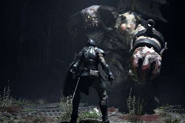 Un speedrunner terminó el remake de Demon's Souls para PS5 en menos de 20 minutos