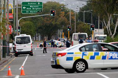 Ataque a mezquitas sacude a Nueva Zelandia, el segundo país más seguro del mundo