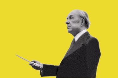 Algunas entradas a la obra de Jorge Luis Borges