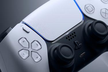 Las opciones de accesibilidad de DualSense incluyen dictado de texto y la posibilidad de desactivar los gatillos adaptativos