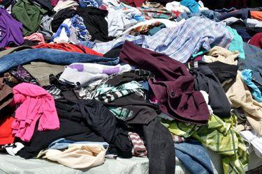 Reciclaje de ropa: alternativas para no desechar prendas ni textiles