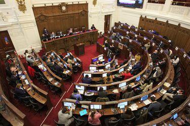 El mapa ideológico de los constituyentes previo al debate en las comisiones