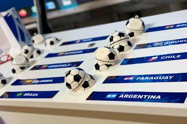 Chile enfrentará a Brasil en la fase de grupos del Sudamericano Sub 20 femenino