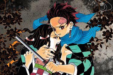 Aparecen los primeros spoilers del próximo capítulo del manga Demon Slayer