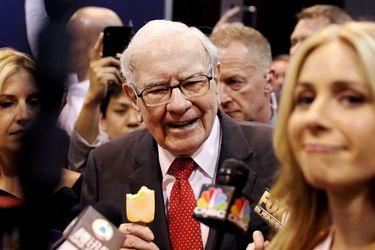 La apuesta de Warren Buffett es una señal de compra intermedia