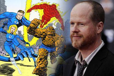 Joss Whedon se habría reunido con Marvel Studios para hablar del futuro cinematográfico de Los Cuatro Fantásticos