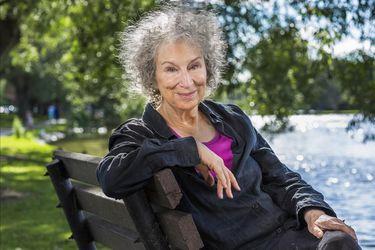 Reseña de libros: de Margaret Atwood a Maivo Suárez