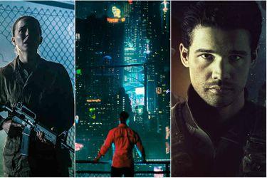 Las novelas que inspiraron los recientes éxitos de Netflix