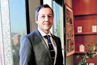 """Abogado y socio de Tax & Legal de BDO, Cristián Vargas:""""Sería conveniente volver a la integración total del sistema tributario"""""""