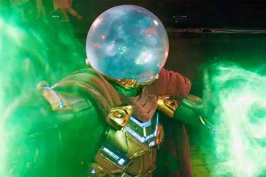 Mysterio se une a los Vengadores en nuevo spot de Spider-Man: Far From Home