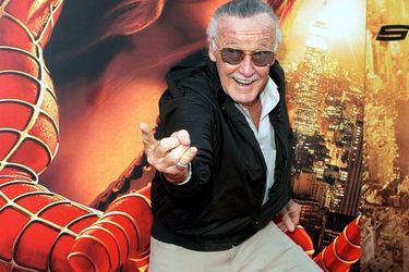 Stan Lee podría tener una calle en su honor en Estados Unidos