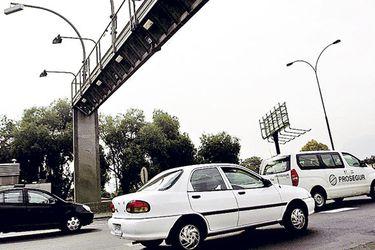 Autopista Vespucio Norte y Túnel San Cristóbal extienden plazo para regularizar deudas de TAG vencidas por más de 120 días