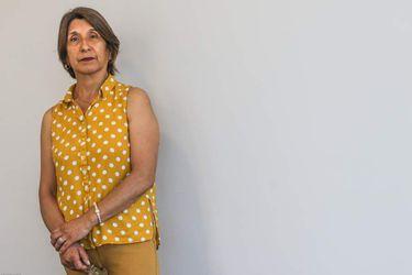 """Denise Berenguela, directora del Liceo 7: """"Carabineros cometió un exceso que no es imputable a mí"""""""