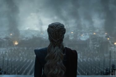 Game of Thrones se impuso como mejor drama en los Emmys 2019